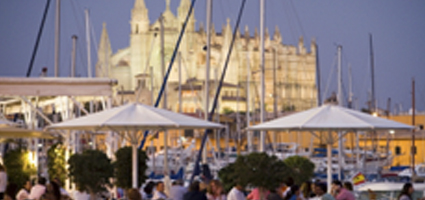 Palma yacht services