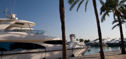Yacht Management Spain