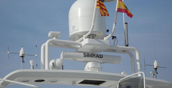 M/Y Las Brisas yacht testimonial