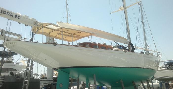 S/Y Schwanensee yacht testimonial